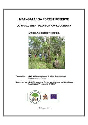 FMA Mzimba Kavikula Block 2
