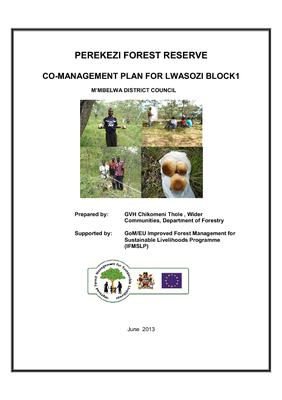 FMA Mzimba Lwasozi Block