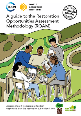 A Guide to the Restoration Opportunities Assessment Methodology ROAM