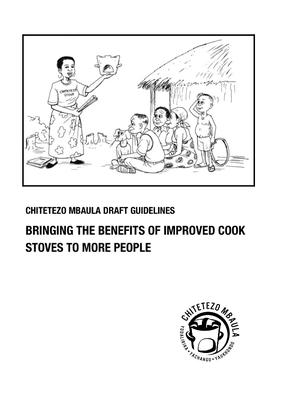 Chitetezo Mbaula Guidelines