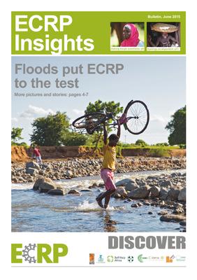 ECRP Bulletin June 2015