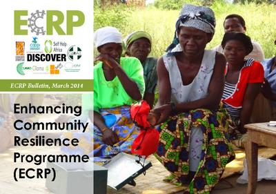 ECRP Bulletin March 2014