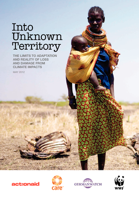 Into Unknown Territory - The Limits to Adaptation and Reality of Loss and Damage from Climate Impacts