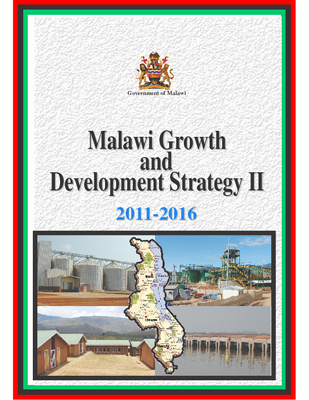 Malawi Growth and Development Strategy II
