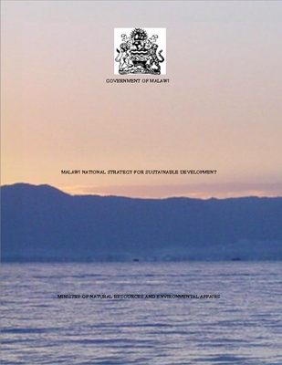 Malawi National Strategy  for Sustainable  Development 2004