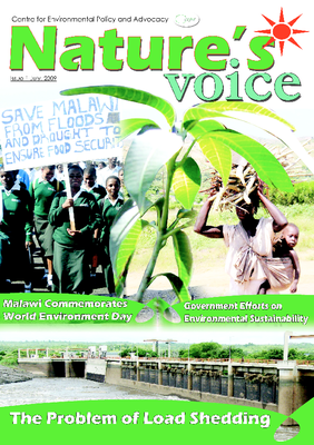 Natures Voice - Volume 5 Issue 1