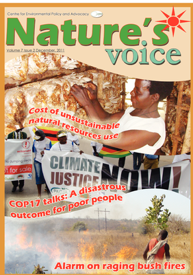 Natures Voice - Volume 7 Issue 2
